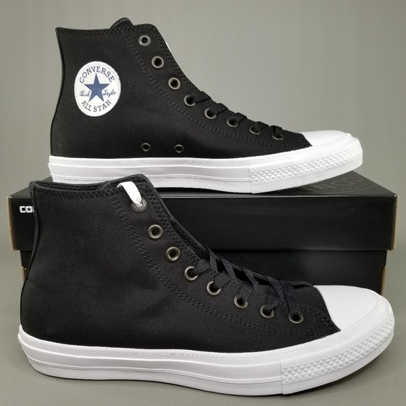 2converse all star chuck taylor ii